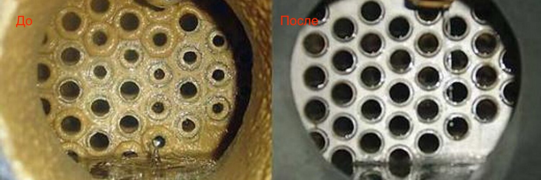 Ингибиторы накипеобразования и коррозии для котлов